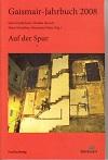 Gaismair Jahrbuch 20018: Auf der Spur