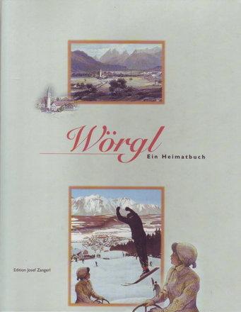 Wörgler Heimatbuch