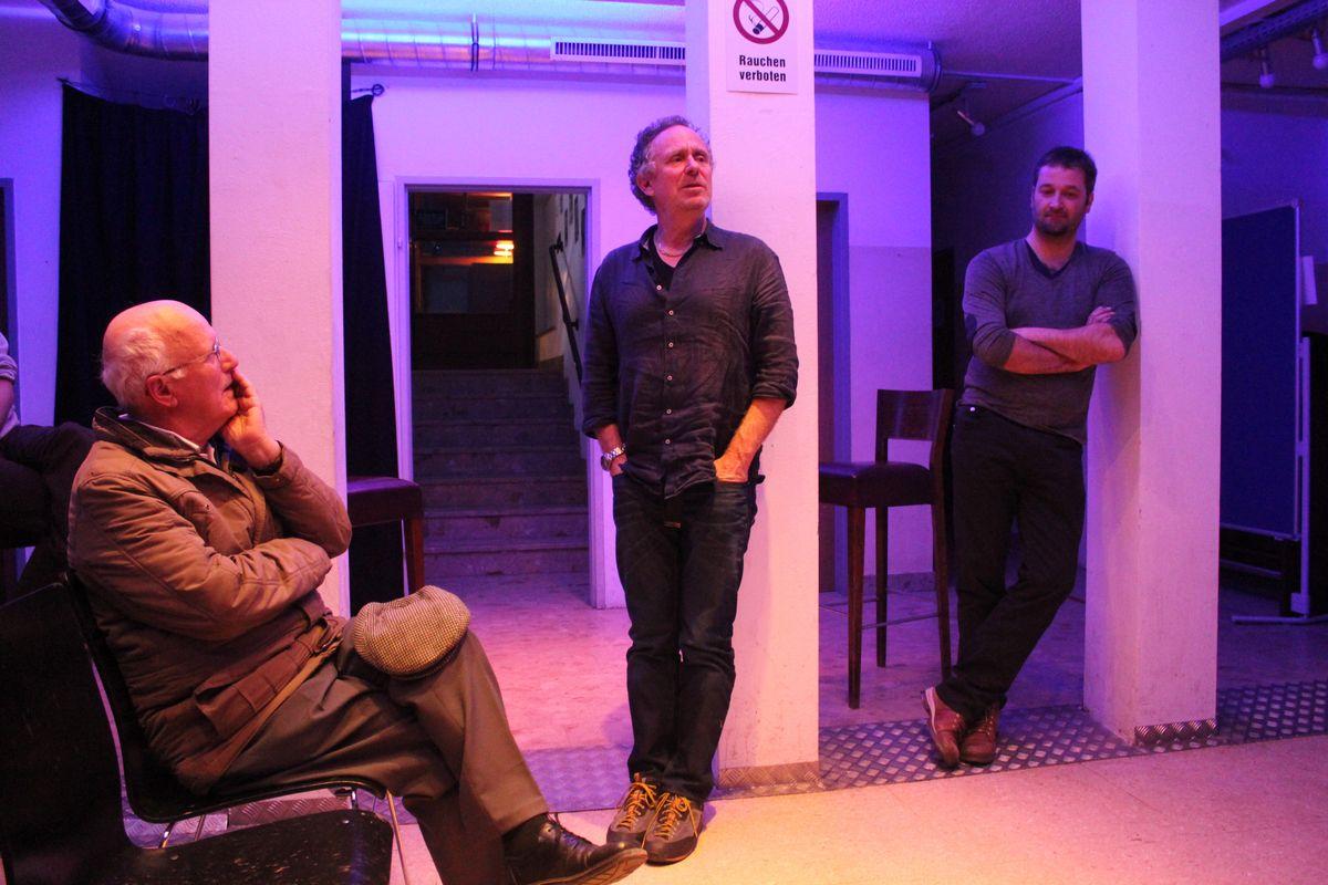 Filmvorführung Planet Ottakring in der Kulturzone Wörgl am 13.11.2015