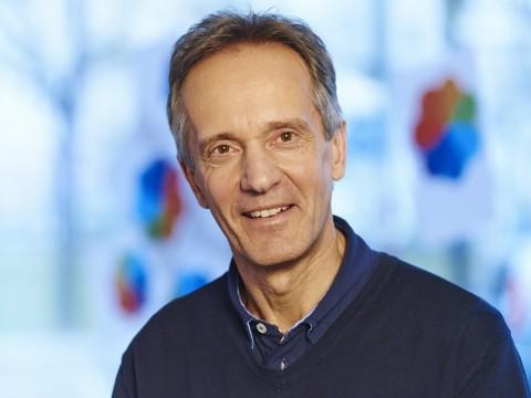 Robert Moser, Projektleiter und Vorstand der Genossenschaft der Bank für Gemeinwohl. Foto: GBW