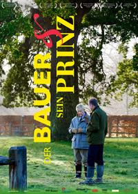 """Filmplakat """"Der Bauer & sein Prinz"""". Foto: derbauerundseinprinz.de"""
