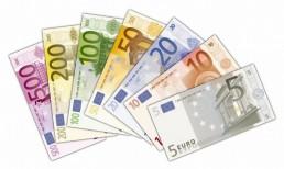 Bald schon Geschichte? Unser Euro-Bargeld. Foto: Plettenbacher