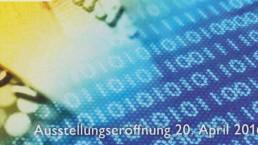 Die Zweigstelle Innsbruck der Österreichischen Nationalbank in Innsbruck lädt zur Eröffnung der Ausstellung