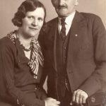 Rosa und Michael Unterguggenberger. Foto: Unterguggenberger Institut Archiv