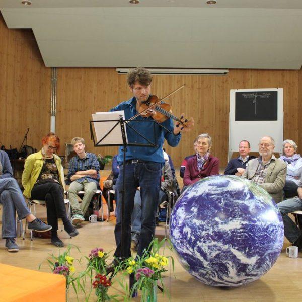 fairventure Kongress 2014. Foto: Veronika Spielbichler/Unterguggenberger Institut Wörgl