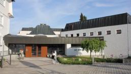 Bildungszentrum Seitenstetten. Foto: Veronika Spielbichler