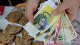 Waldviertler Regionalwährung. Foto: Veronika Spielbichler
