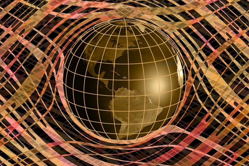 Digitale Währungen Token Economy Kryptowährungen Blockchain Technologie