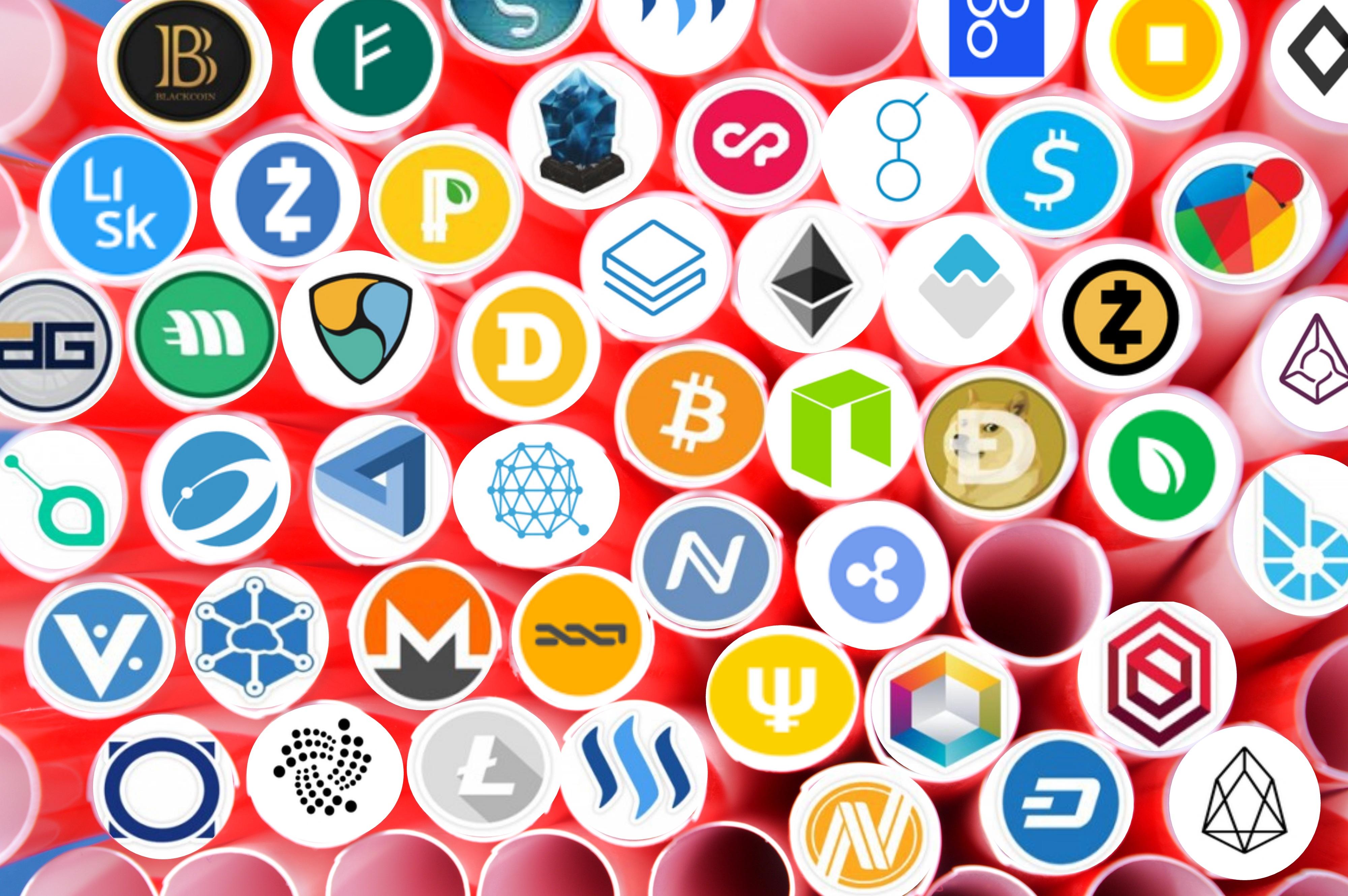 Crypto Circles