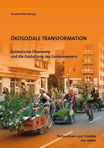 Ökosoziale Transformation