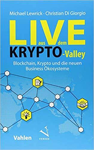 LIVE aus dem KRYPTO-Valley