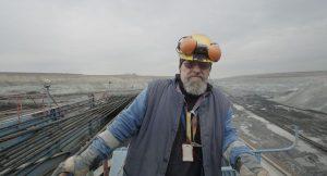 Für Dreharbeiten war Nikolaus Geyrhalter auch in Ungarn unterwegs. Foto: www.geyrhalterfilm.com/erde