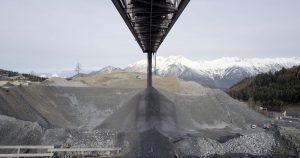 Der Mensch verändert heute wie nie zuvor die Oberfläche unseres Planeten. Foto: www.geyrhalterfilm.com/erde