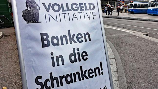 """Die Doku """"Die große Geldflut"""" klärt über unser Geldsystem auf. Foto: daserste.de"""