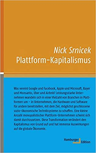 Plattform-Kapitalismus